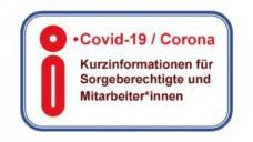 Information zum Corona Virus